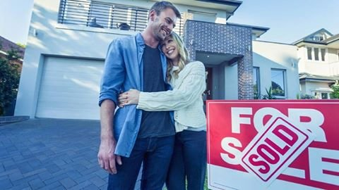 I have to applaud the State Government for waiving stamp duty on new and existing homes for first homebuyers. It's a good initiative on homes worth up to $650,000 and will help a lot of people.