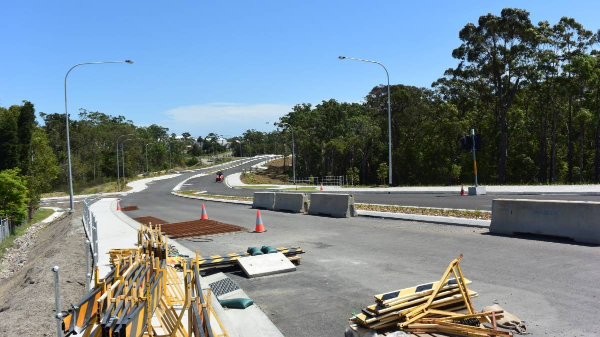 Long-held plans for the Lake Macquarie Transport Interchange and associated roads at Glendale have cleared another hurdle with a main road link set to open in months. But according to Lake Macquarie MP Greg Piper there's a long way to go before this project gets all the funding it needs from the State and Federal governments.