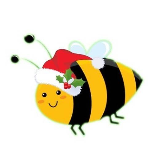 news and media bee happy and safe this christmas rh gregpiper1 com