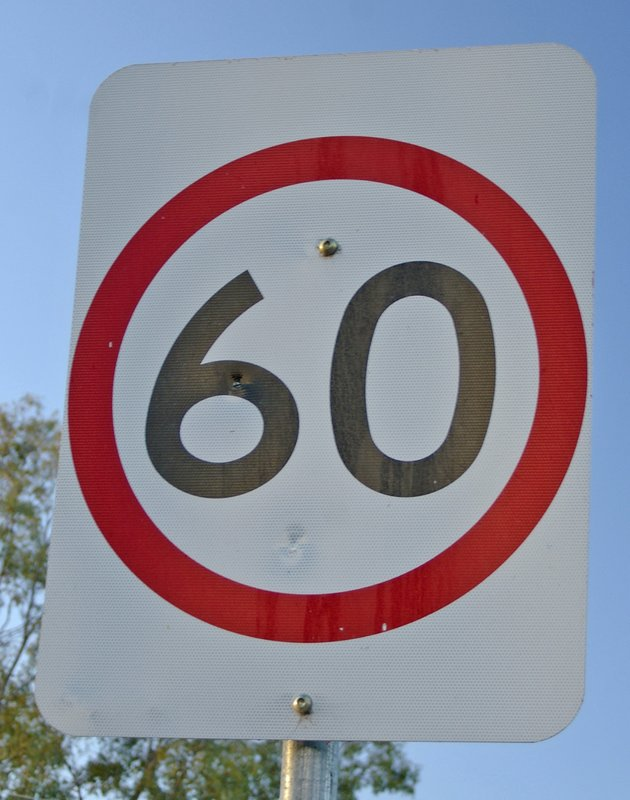 It's disappointing that the RMS has not agreed to my request to review their decision on the Marconi Road speed limit, although I haven't got any formal response from the RMS or the Minister since raising this matter with them.