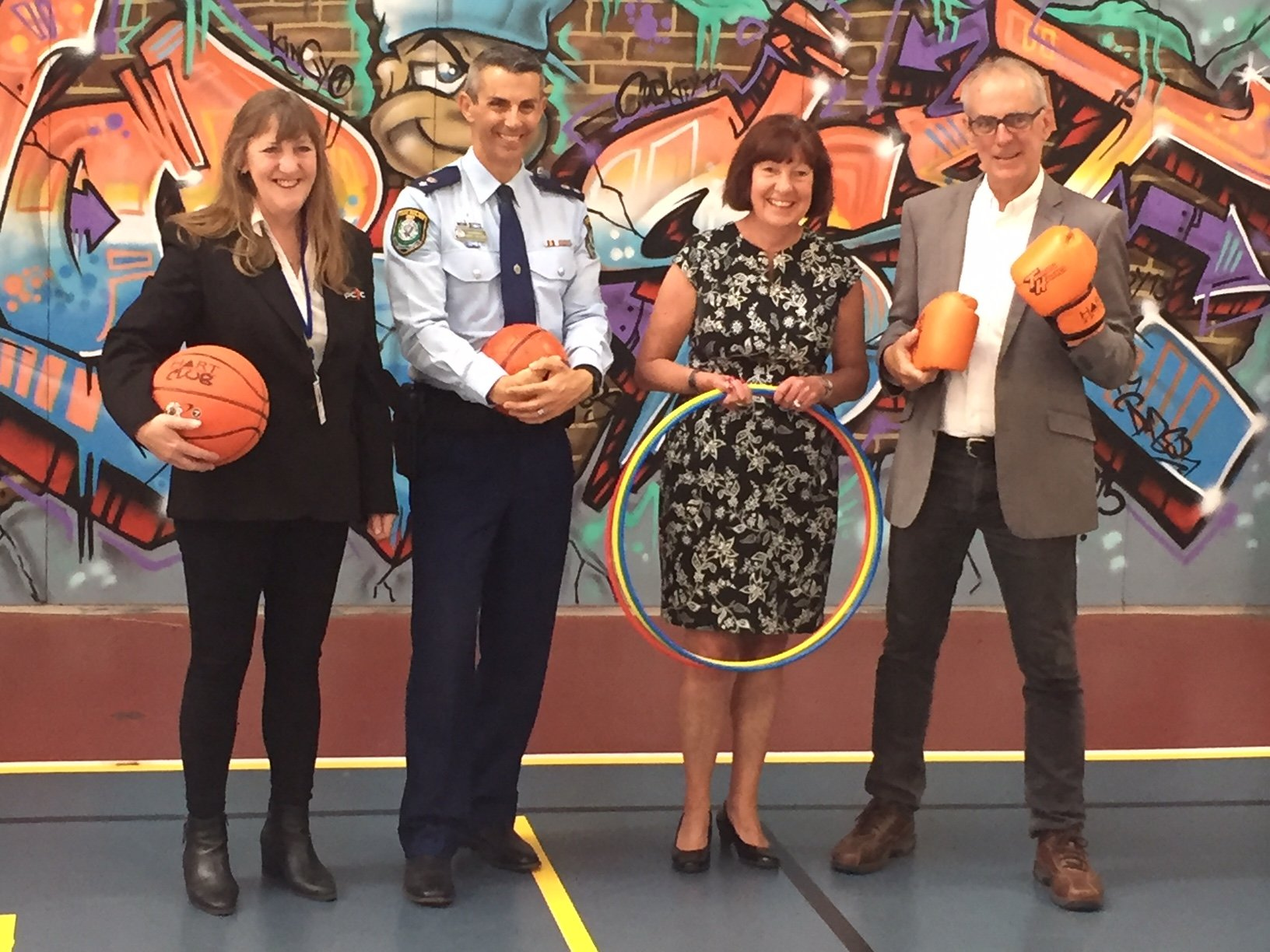 More than $140,000 has been secured to improve facilities at the popular Morisset PCYC centre. Member for Lake Macquarie Greg Piper has secured $140,312 in funding for the Kahibah Street centre, enabling it to install state-of-the-art insulation and fans.