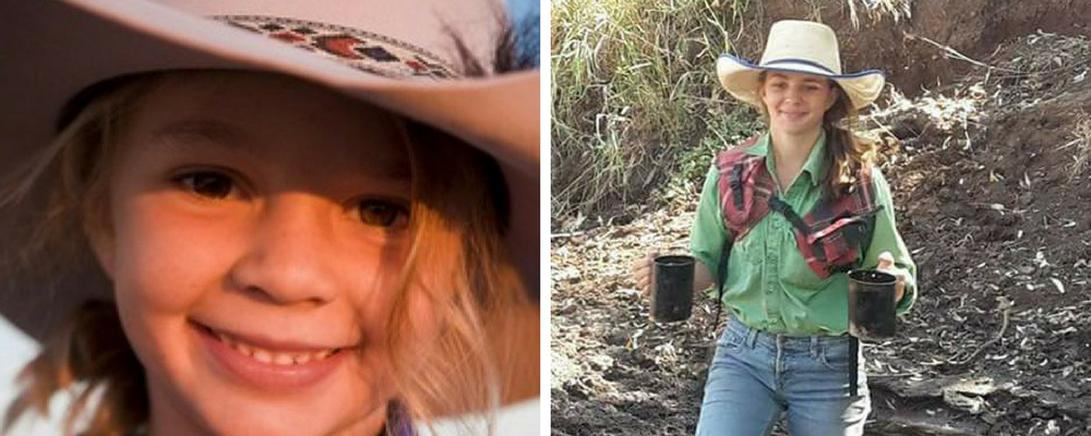 Parliament will soon debate 'Dolly's Law' which relates to online bullying and cyber stalking. The Bill is named after Amy 'Dolly' Everett who was the young face of Akubra