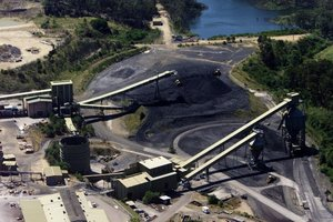 Macquarie has always been significantly impacted by coal mining - it has coal mines, it has power stations, it has coal washeries, it has coal stockpiles and it has coal trains running through it every day. Yet it has not seen one cent of funds from the $250m Resources for Regions scheme which could...